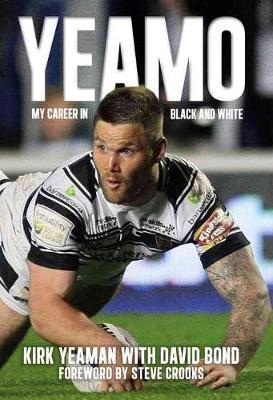 Yeamo: My Career in Black and White (Hardback)
