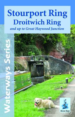 Stourport Ring and Droitwich Ring: and Up to Great Haywood Junction (Sheet map, folded)