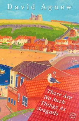 There Are No Such Things As Seagulls (Paperback)