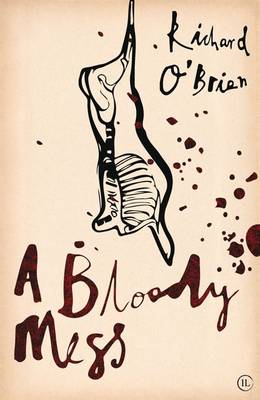 A Bloody Mess (Paperback)