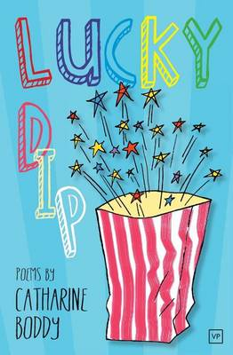 Lucky Dip (Paperback)