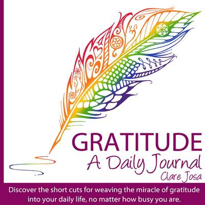 Gratitude: A Daily Journal: Inspiring You to Make the Miracle of Gratitude Part of Your Daily Life (Paperback)