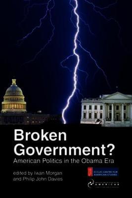 Broken Government? (Paperback)