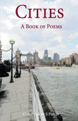 Cities: A Book of Poems (Paperback)