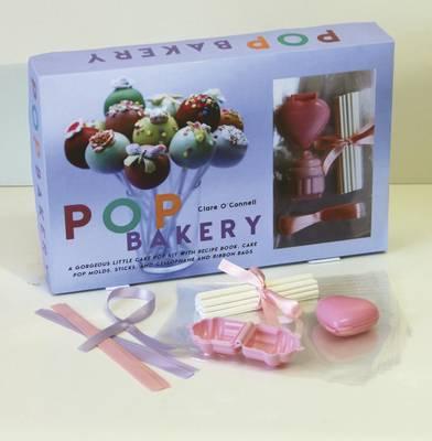 Pop Bakery Kit (Hardback)
