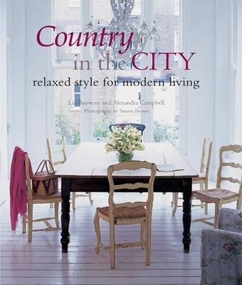 Country in the City (Hardback)
