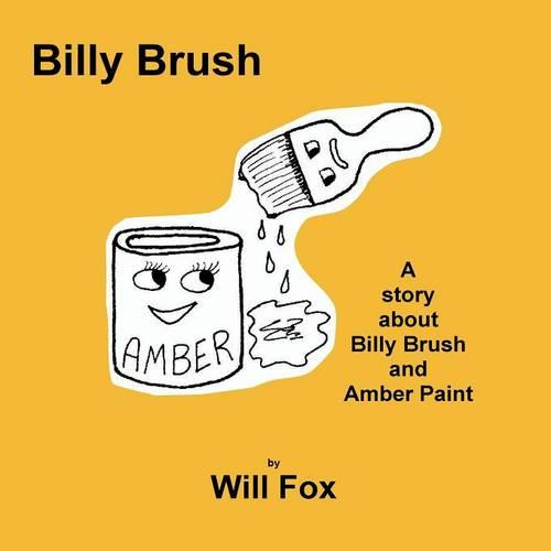 Billy Brush - The Tools Series 6 (Paperback)