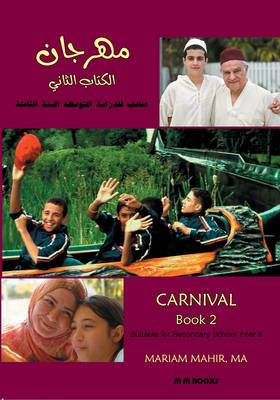 Carnival Book 2 - Carnival Secondary School Series 2 (Paperback)