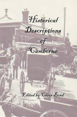 Historical Descriptions of Camborne (Paperback)