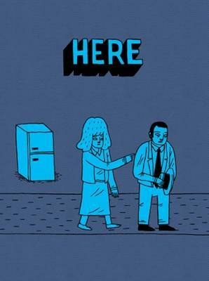 Here - Elsewhere (Hardback)
