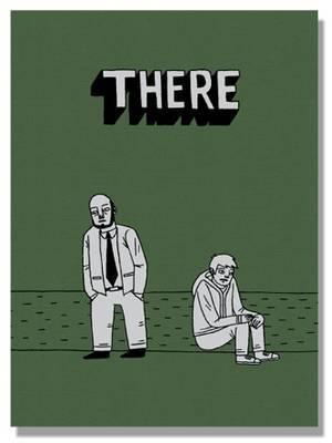 There - Elsewhere (Hardback)