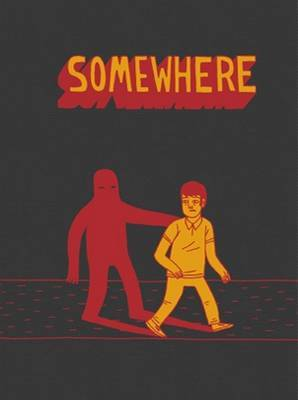Somewhere - Elsewhere (Hardback)