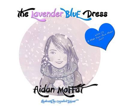 The Lavender Blue Dress (Hardback)