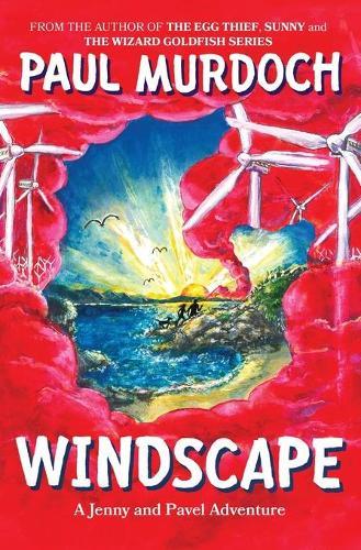Windscape - Jenny and Pavel Adventures (Paperback)