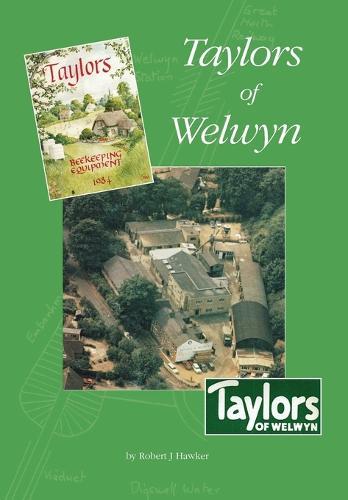 Taylors of Welwyn (Paperback)