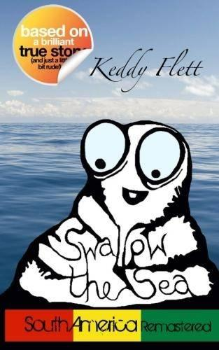 Swallow the Sea (Paperback)