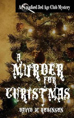A Murder for Christmas (Paperback)