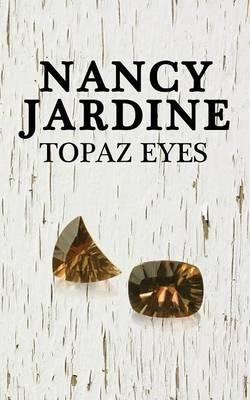 Topaz Eyes (Paperback)