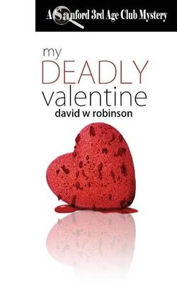 My Deadly Valentine (Paperback)