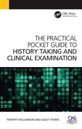 The Practical Pocket Guide to History Taking and Clinical Examination (Paperback)