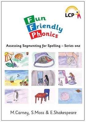 Fun Friendly Phonics: Series one