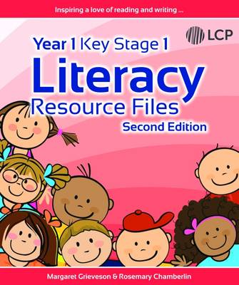 Literacy Resource File Year 1