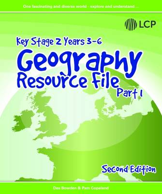 Geography Resource File KS2 (File 1) - Geography Resource Files 3