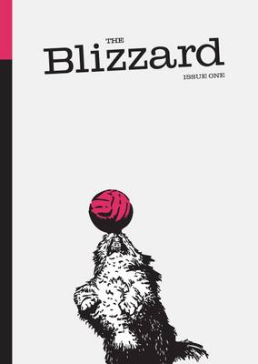 The Blizzard: Issue one (Paperback)