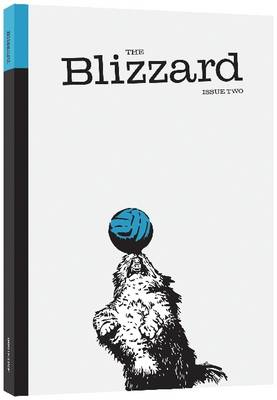 The Blizzard: Issue Two - The Blizzard 2 (Paperback)