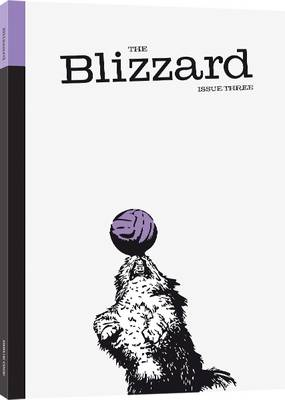 The Blizzard: Issue Three - The Blizzard 3 (Paperback)