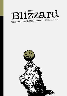 The Blizzard: Issue Four - The Blizzard 4 (Paperback)