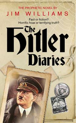 The Hitler Diaries (Paperback)