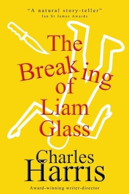 The Breaking of Liam Glass (Paperback)