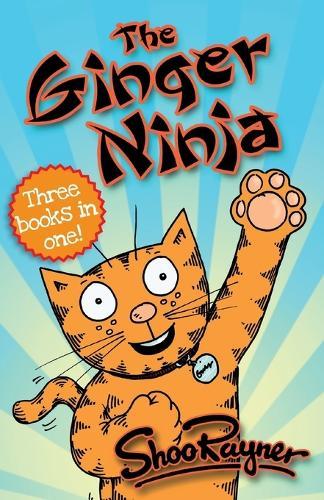 The Ginger Ninja (Paperback)