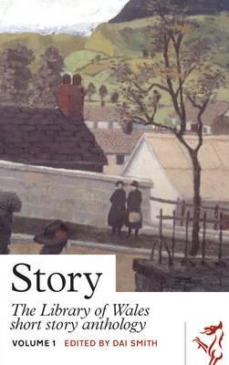 Short Story Anthology: 1 (Paperback)