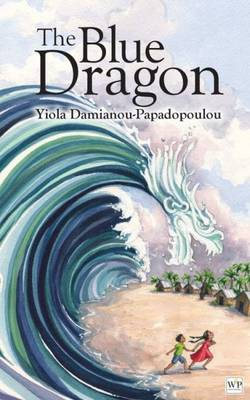 The Blue Dragon (Paperback)