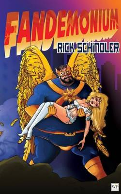 Fandemonium: A Comic Novel (Paperback)