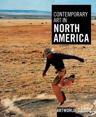 Contemporary Art in North America - Artworld (Paperback)