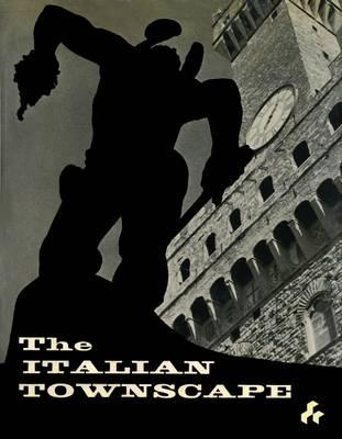 Italian Townscape (Hardback)