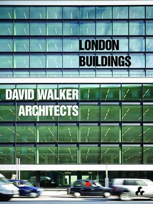 London Buildings: David Walker (Paperback)