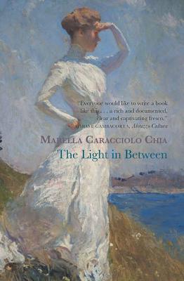 The Light in Between (Paperback)