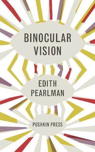 Binocular Vision (Hardback)