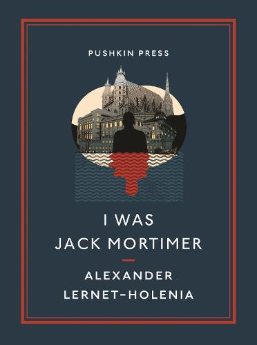 I Was Jack Mortimer - Pushkin Collection (Paperback)