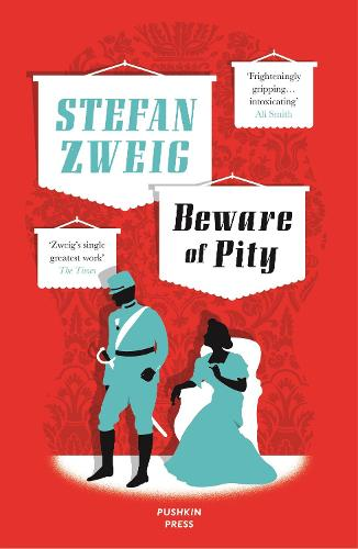 Beware of Pity (Paperback)