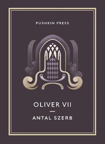 Oliver VII (Paperback)