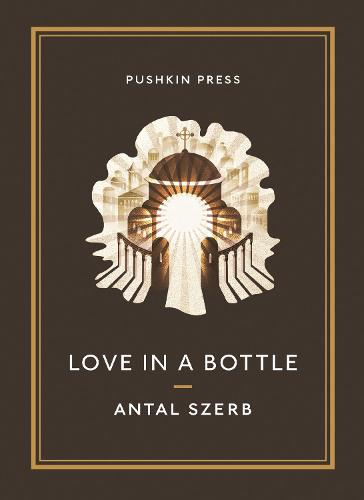 Love in a Bottle and Other Stories (Paperback)