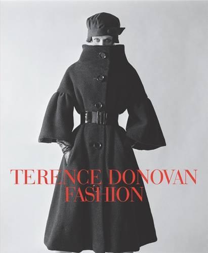 Terence Donovan Fashion (Hardback)