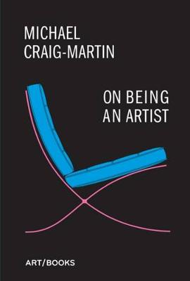 On Being An Artist (Hardback)