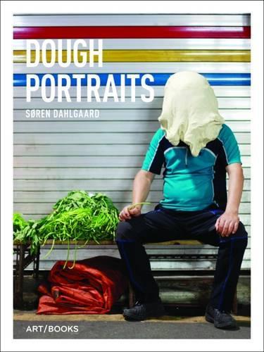Dough Portraits (Hardback)