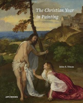 The Christian Year in Painting (Hardback)